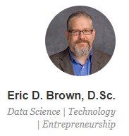 EricBrown.com (Eric D. Brown)
