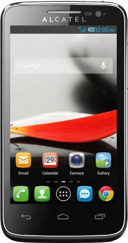 Alcatel One Evolve Prepaid Phone (T-Mobile)