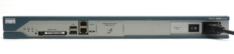 Cisco 2811 Integrated Services Router