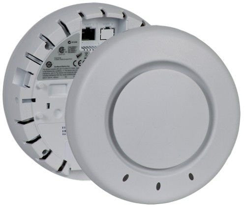 Juniper WLA522 IEEE 802.11a/b/g/n 300 Mbps Wireless Access Point. WLA522 11A/B/G/N 2.4GHZ ACCESS POINT 11I WPA AES EXTERNAL ANTENNA WL-AP. Power Over Ethernet - Ceiling-mountable