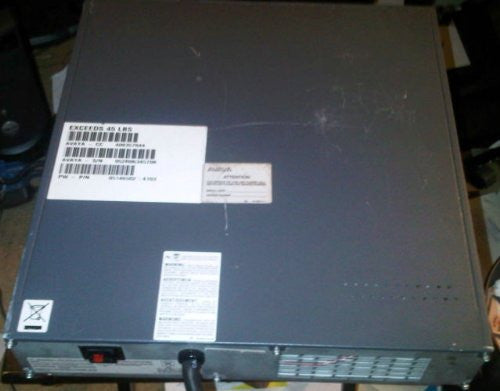 Avaya PW9125 24 EBM UPS Uninterruptible Ip Office Power Supply