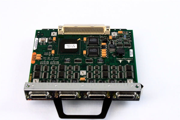 Cisco PA-4T+ 4-Port Serial Port Adapter