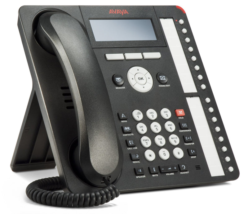 Avaya 1616-I IP Telephone