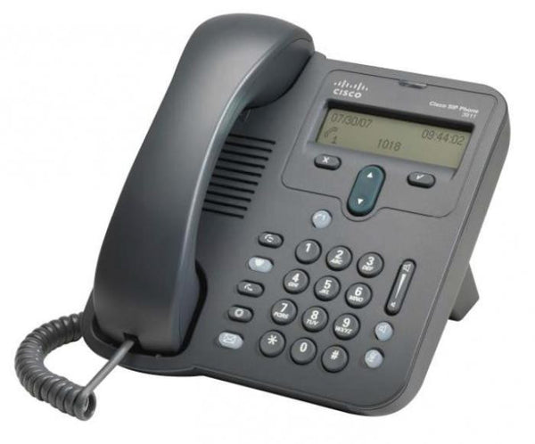 CISCO CISCO SIP PHONE 3911 - CP-3911