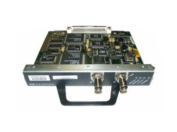 Cisco PA-A3-T3 ATM DS3 Enhanced Port Adapter