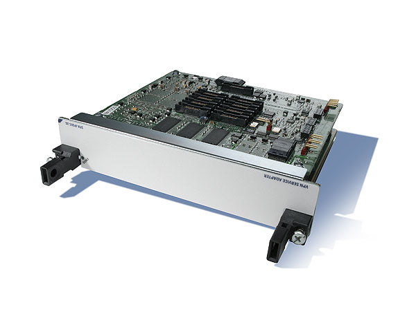 Cisco 7600 Catalyst 6500 Service Spa Carrier Card