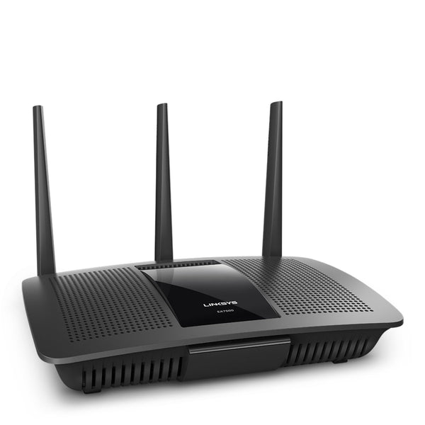 Cisco Linksys AC1900 Dual Band Wireless Router