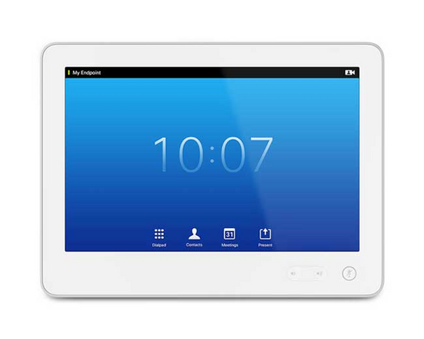 "Cisco CS-TOUCH10 10"" Touch Controller Tablet"