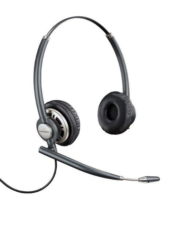 Plantronics EncorePro HW301N Binaural Headset