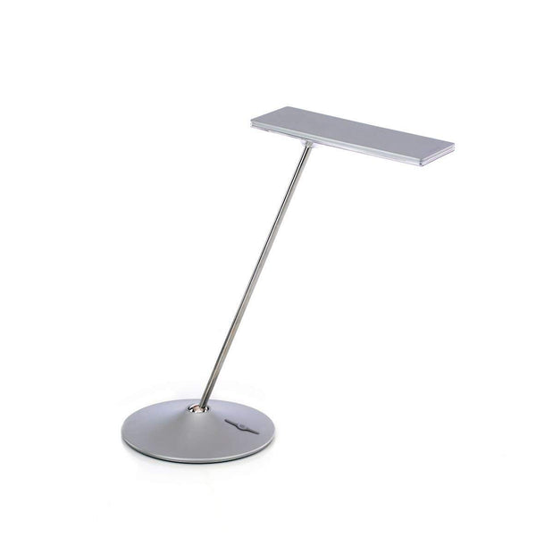 Humanscale Horizon LED Task Light Silver