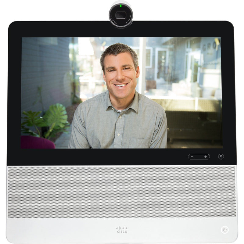 Cisco DX70 Touchscreen Videoconferencing System DX70-W-NR-k9