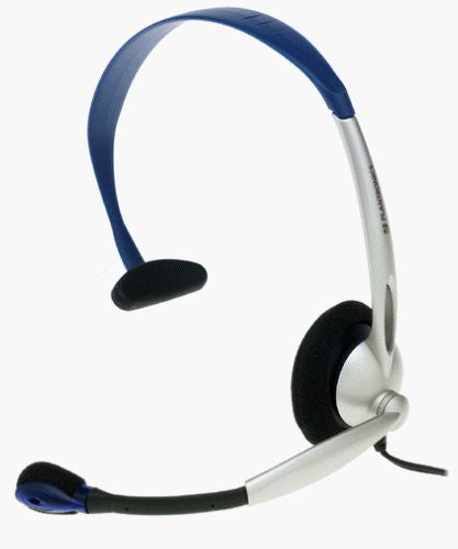 Plantronics SR1 Monaural Speech Recognition PC Headset
