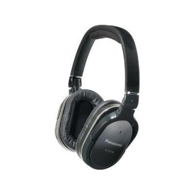 Panasonic RP-HC700 Noise-Canceling Headphones