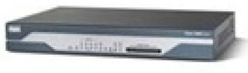 Cisco CISCO1811/K9 1811 Integrated Services Router