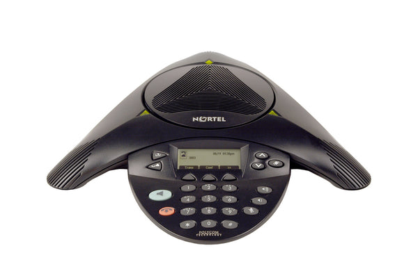2033 Ip Audio Conference Phone Package (With 2 Microphones) - Model#: ntex11fa70e6
