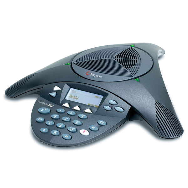 Polycom SoundStation 2W (Non-Expandable) - New