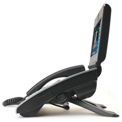 Polycom VVX 1500 Video Phone (PoE)