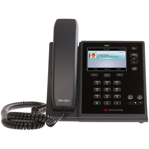 Polycom CX500 IP Phone for Microsoft OCS