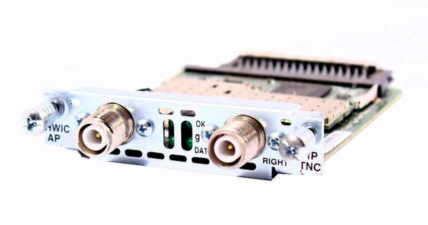 Cisco HWIC Access Point Interface Card HWIC-AP-G-A