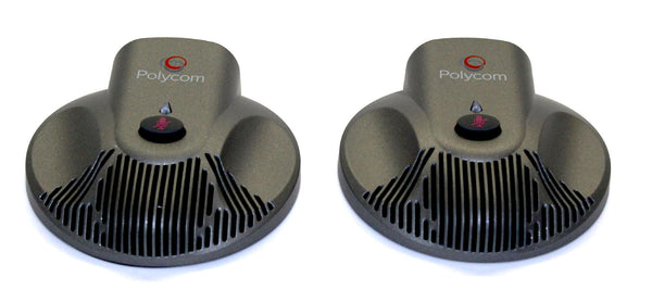 Polycom SoundStation VTX 1000 IP 4000 IP 6000 Mic Pods 2215-07155-001