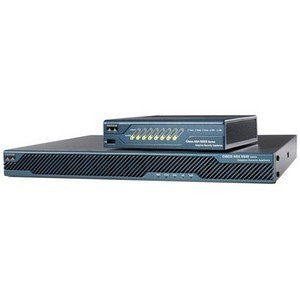 Cisco ASA5520-AIP10-K8 ASA 5520 Appliance W/ AIP-SSM-10 SW HA 4GE+1FE DES