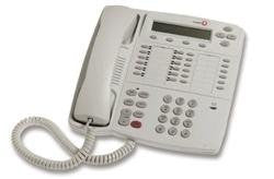 Avaya Magix 4412D+ Digital Telephone White