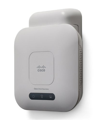 Cisco WAP121-A-K9-NA Wireless Access Point w/ PoE
