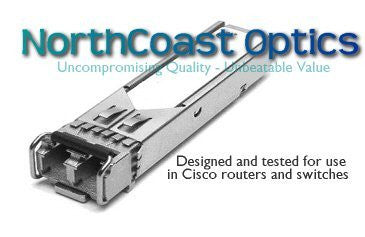 New SFP-10G-LR 10GBase LR SFP+ Optics Module For Cisco Devices