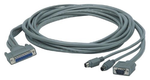 APC 9850 10ft KVM Cable Set