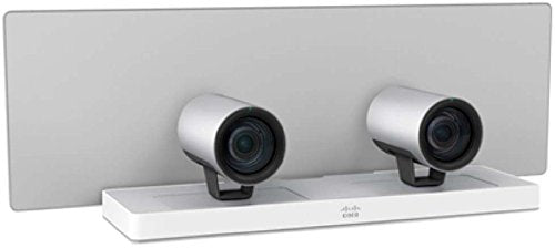 Cisco CTS-SPKER-TRACK60 TelePresence SpeakerTrack 60 Camera