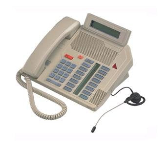 Nortel M5216 Phone Ash