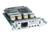 Cisco HWIC-4SHDSL 4-pair G.SHDSL  High-Speed WAN Interface Card