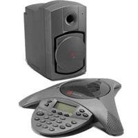 Polycom Soundstation VTX 1000, Includes Subwoofer, No Mics