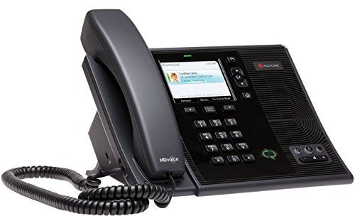 Polycom CX600 IP Phone for Microsoft OCS