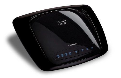 Cisco Linksys WRT160N-RM Wireless-N Router