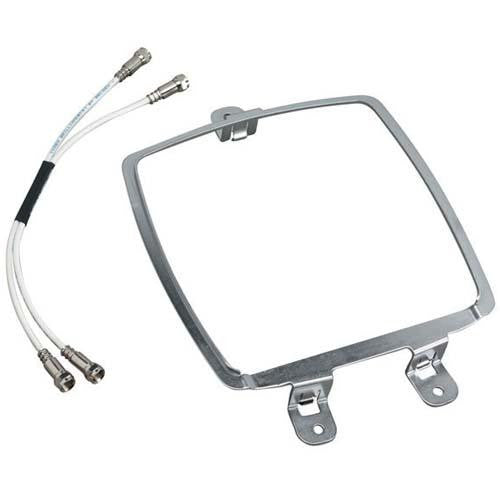 Cisco wall mount kit ( AIR-ACCWAMK1300= )