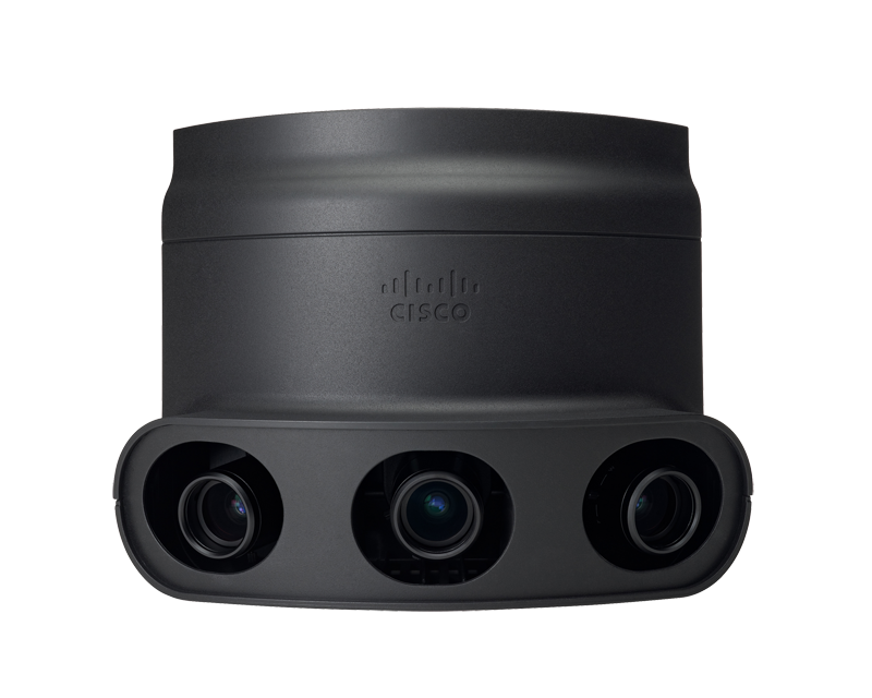 Cisco CTS-1300-65 TelePresence 1300 Video Conferencing System
