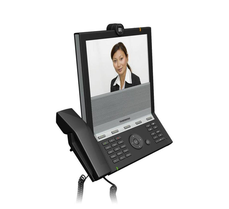 Cisco Tandberg CTS-E20-K9 TTC7-16 VoIP Video Conference Phone