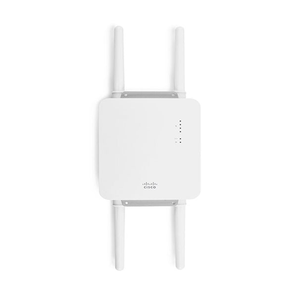 Cisco Meraki MR66 Dual Radio Outdoor 802.12N Omni Antenna External Access Point