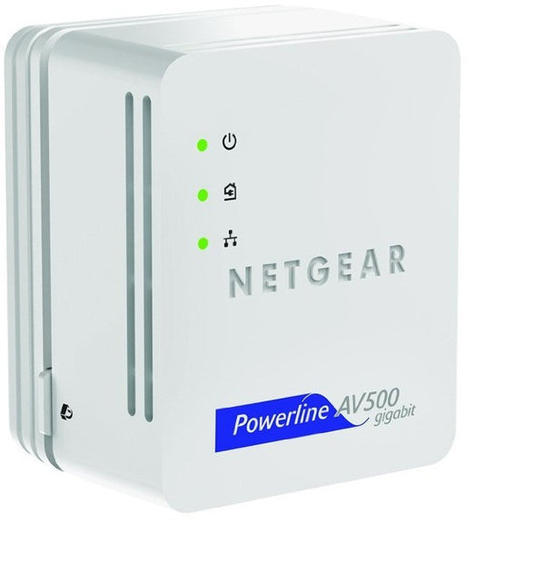 Powerline Netgear Wireless Access Point 500 MBPS (XWNB5201) - New