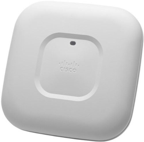 Cisco AIR-CAP2702I-B-K9 Wireless Access Point