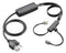 Plantronics EHS Cable APC 41 for Cisco Phones