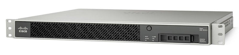 Cisco ASA 5512-X Adaptive Security Appliance