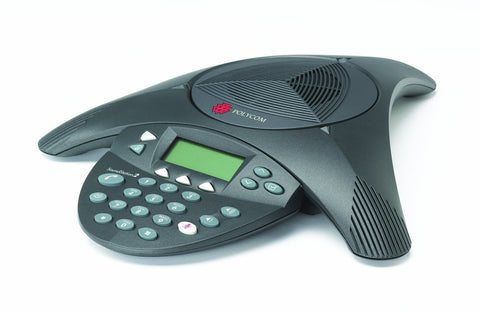Polycom Soundstation 2W Wireless Telephone