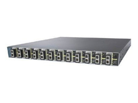 Cisco Catalyst WS-C3560E-12D-S 12 Port Managed Switch