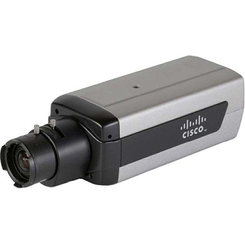 Cisco CIVS-IPC-6000P HD Box IP Camera