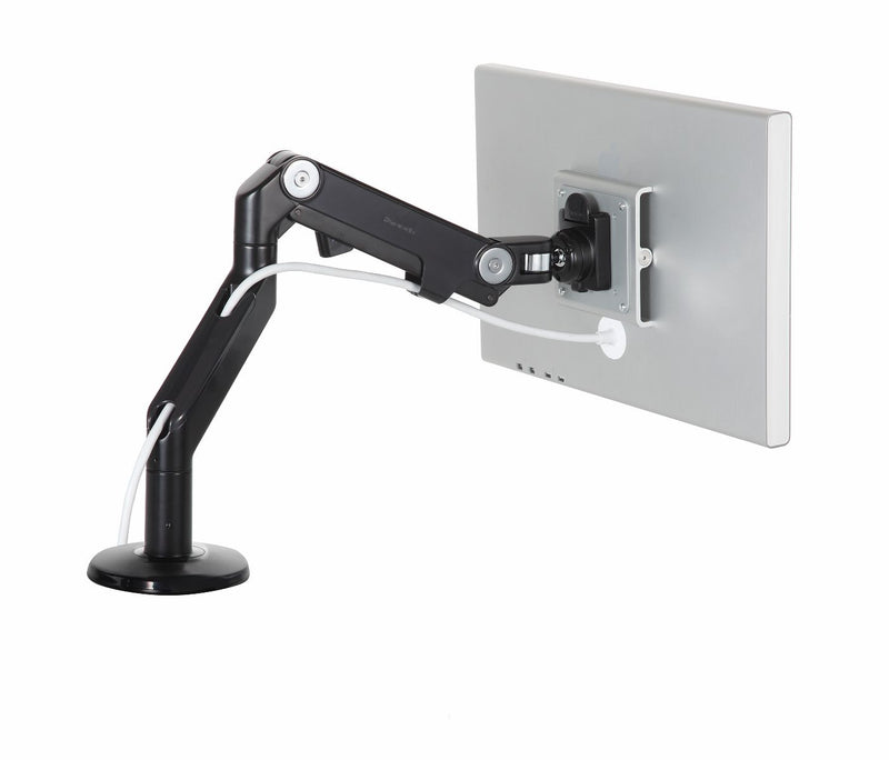 Humanscale M8 Adjustable Articulating Monitor Arm