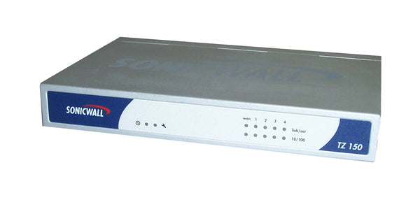 Sonicwall 01-SSC-5815 Tz 150 Wireless Internet Security Appliance