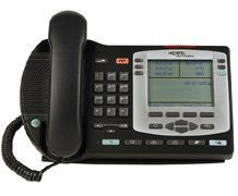 Nortel I2004 Telephone Charcoal