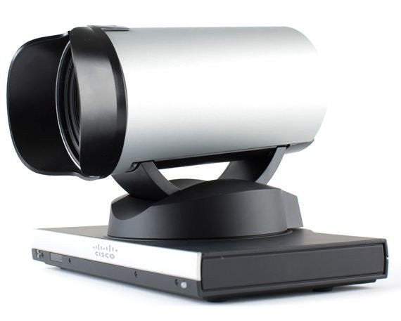 Cisco Tandberg Telepresence CTS-PHD-1080P12XG 1080P 12X Camera